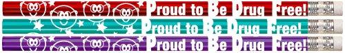 Proud to be Drug Free-Proud to be Drug Free