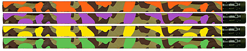 Camo Color Mix-Camo Color Mix
