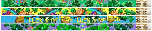 Lucky Shamrock Assorted-Lucky Shamrock Assorted