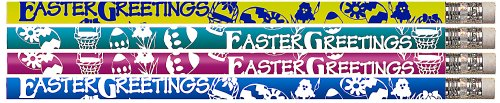 Easter Greetings/Eggs & Baskets-Easter Greetings/Eggs & Baskets