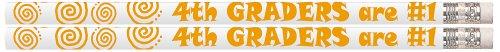 4th Graders are No. 1-4th Graders are No. 1