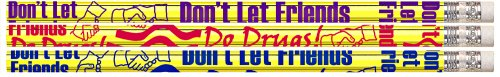 Don't Let Friends Do Drugs-Don't Let Friends Do Drugs